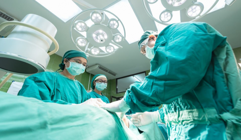 Surgery Theater