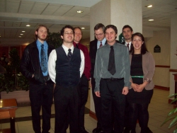 EKU Ties for 4th Place at the Central States Regional Ethics Bowl