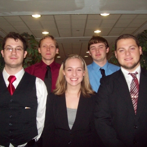 EKU Ethics Bowl Team
